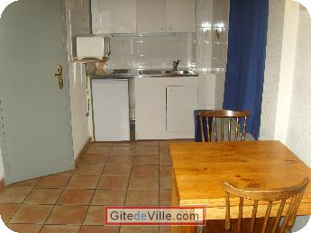 Self Catering Vacation Rental Francheville 10