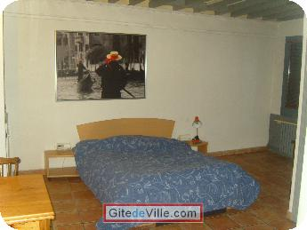 Self Catering Vacation Rental Francheville 2