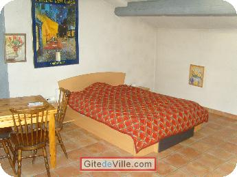 Self Catering Vacation Rental Francheville 5