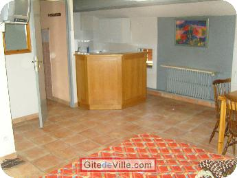 Self Catering Vacation Rental Francheville 3