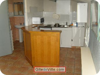 Self Catering Vacation Rental Francheville 12