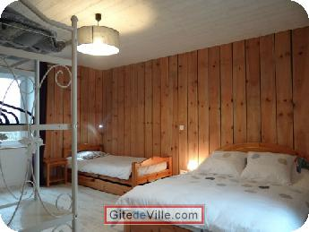 Self Catering Vacation Rental La_Haie_Fouassiere 4