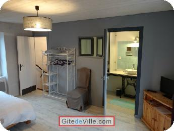 Self Catering Vacation Rental La_Haie_Fouassiere 5