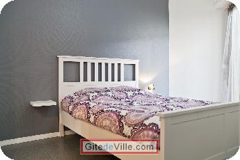 Self Catering Vacation Rental Nantes 9