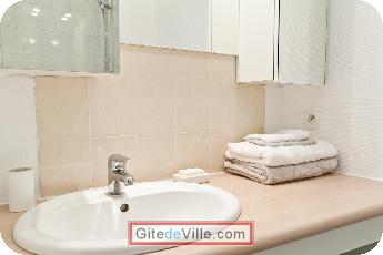 Self Catering Vacation Rental Nantes 3
