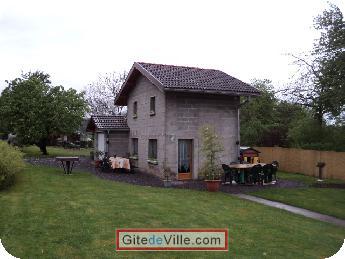 Gîte Saint_Michel_sur_Meurthe 6