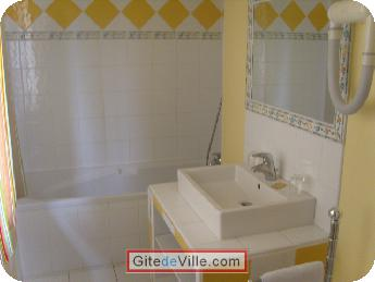 Self Catering Vacation Rental Grezieu_La_Varrene 9