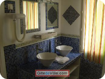 Self Catering Vacation Rental Grezieu_La_Varrene 5