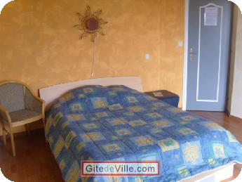 Self Catering Vacation Rental Grezieu_La_Varrene 2