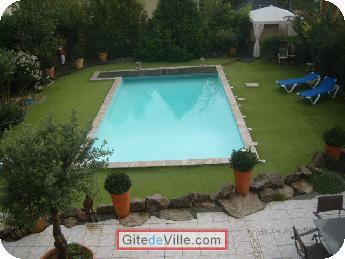 Self Catering Vacation Rental Grezieu_La_Varrene 8