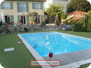 Self Catering Vacation Rental Grezieu_La_Varrene 2