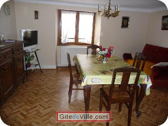 Self Catering Vacation Rental Obermorschwihr 4