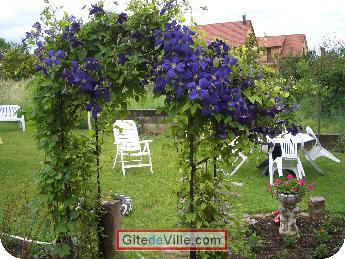 Self Catering Vacation Rental Obermorschwihr 7