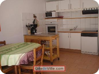 Self Catering Vacation Rental Peymeinade 1