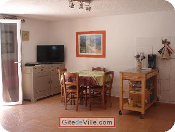 Self Catering Vacation Rental Peymeinade 9