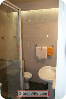 Self Catering Vacation Rental Metz 3