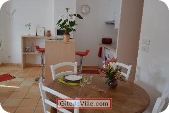 Self Catering Vacation Rental Eckbolsheim 4