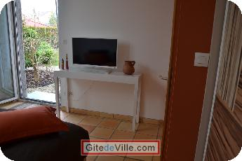 Self Catering Vacation Rental Eckbolsheim 1