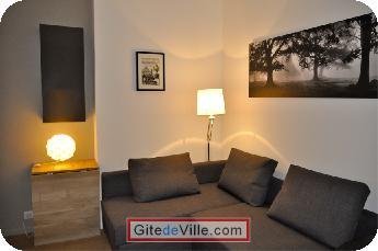 Gîte Versailles 3