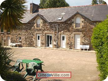 Chambre d'Hôtes Dol_de_Bretagne 1