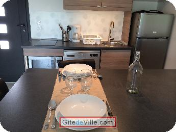 Self Catering Vacation Rental Merville 2