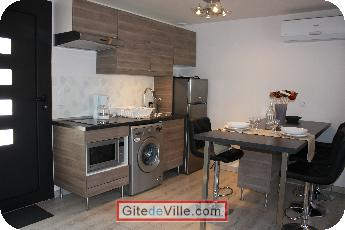 Self Catering Vacation Rental Merville 8