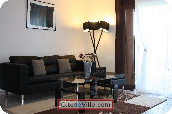 Self Catering Vacation Rental Merville 3