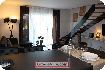 Self Catering Vacation Rental Merville 4