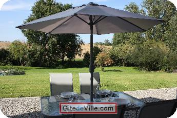 Self Catering Vacation Rental Merville 5