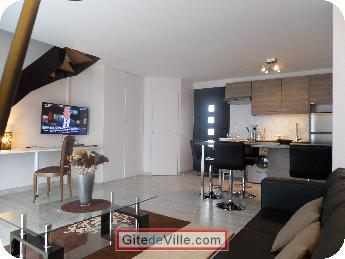 Self Catering Vacation Rental Merville 10