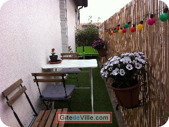 Self Catering Vacation Rental Avignon 1