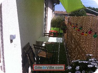 Self Catering Vacation Rental Avignon 4