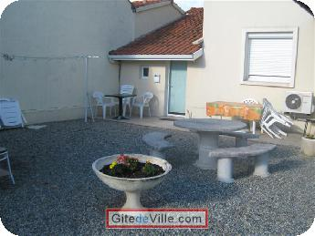 Self Catering Vacation Rental Aussonne 1