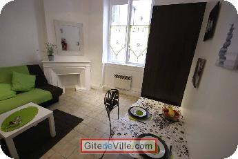 Self Catering Vacation Rental Lyon 2