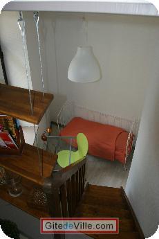 Gîte Lyon 13