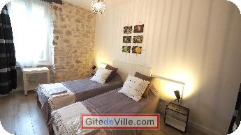 Self Catering Vacation Rental Dax 4