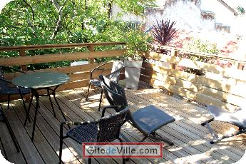 Self Catering Vacation Rental Dax 9