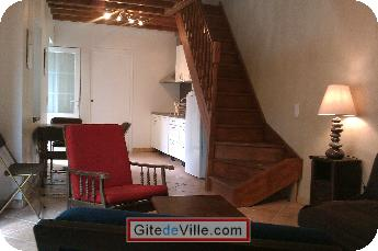 Self Catering Vacation Rental Evran 5