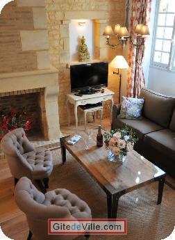 Self Catering Vacation Rental Sarlat_la_Caneda 5