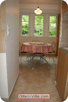Self Catering Vacation Rental Sarlat_la_Caneda 4