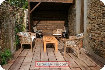 Self Catering Vacation Rental Sarlat_la_Caneda 6