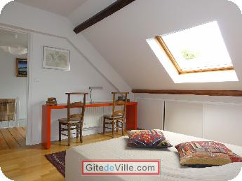 Bed and Breakfast Boulogne_sur_Mer 5