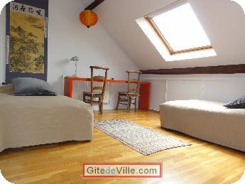 Chambre d'Hôtes Boulogne_sur_Mer 5