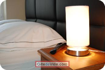 Vacation Rental (and B&B) Epinal 11