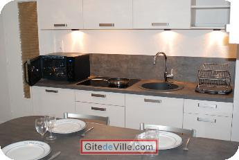 Vacation Rental (and B&B) Epinal 10