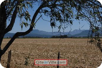 Self Catering Vacation Rental Saint_Gervais_sur_Roubion 3