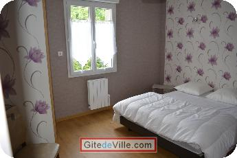 Self Catering Vacation Rental Saint_Maxire 4