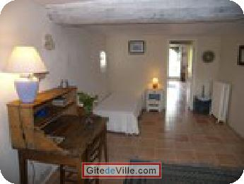 Self Catering Vacation Rental Figeac 8