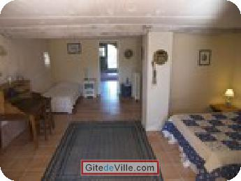 Self Catering Vacation Rental Figeac 1