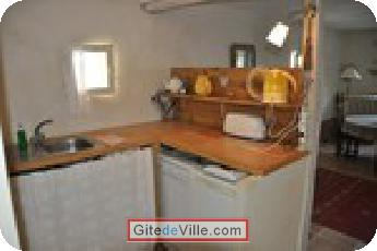 Self Catering Vacation Rental Figeac 6
